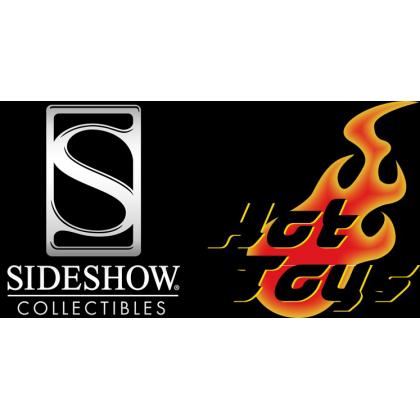 SIDESHOW / HOT TOYS