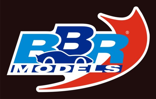 BBR MODELCARS